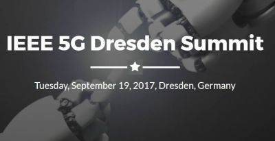 IEEE 5G Dresden Summit