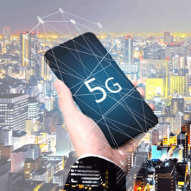 What is 5G and when will it rollout in the UK?