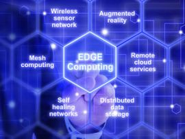 What is mobile edge computing?