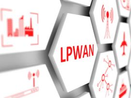What is LPWAN?