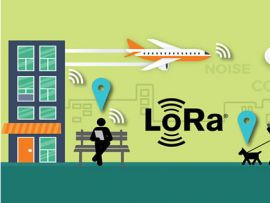 How LoRa Technology is making cities smarter