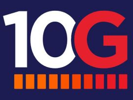 What is 10G broadband?