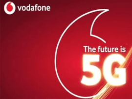 Vodafone 5G plans explained