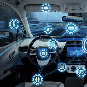 What is the 5G Automotive Association?