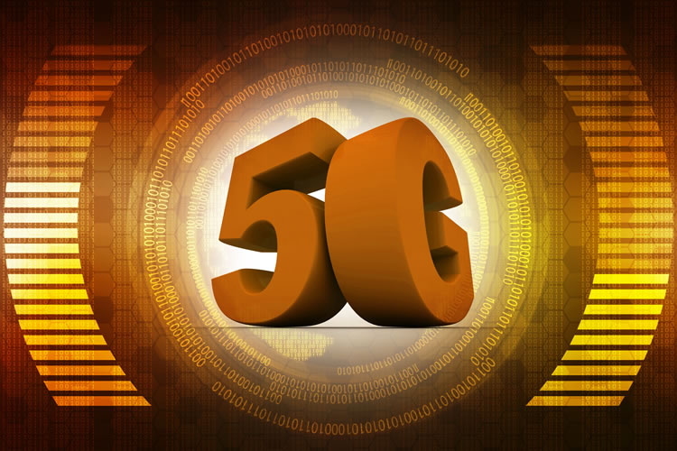 5G in the UK