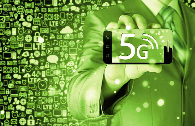 5G abbreviations explained