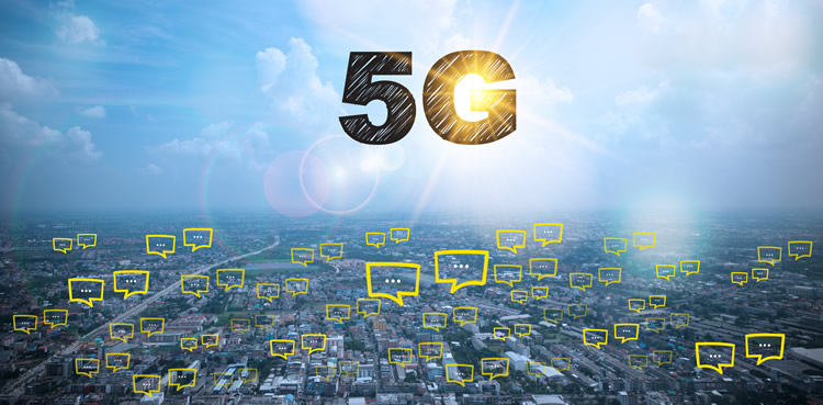 5G government support