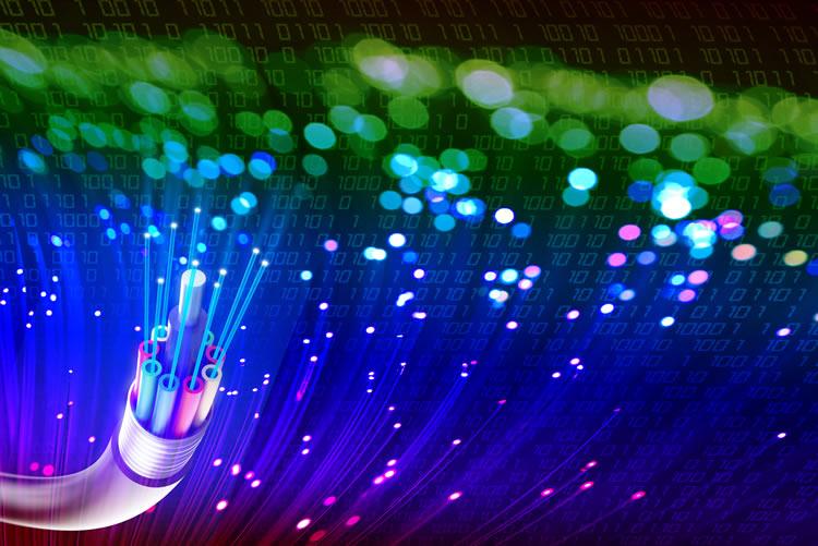 5g fibre optics