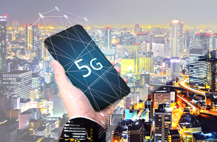 5G phone certification