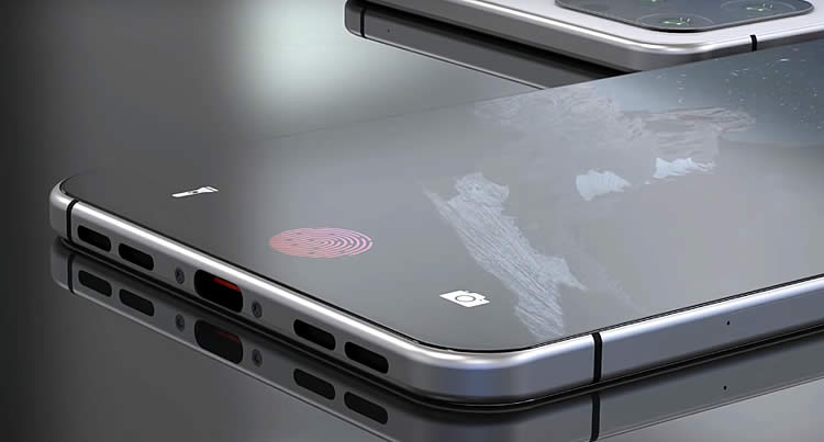 iPhone 5G concept