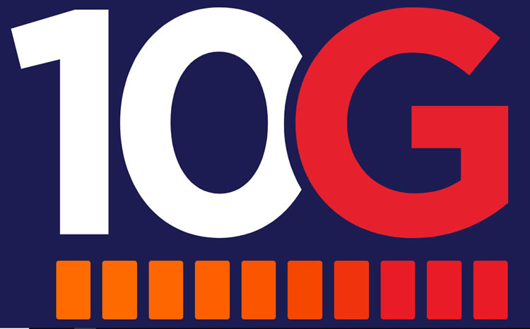 What is 1OG broadband