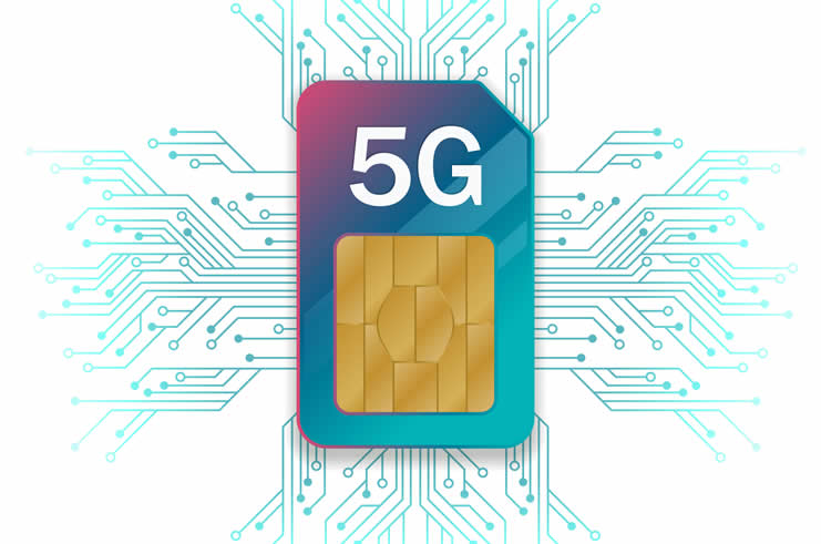 5G upgrades – when and how can I upgrade my phone?