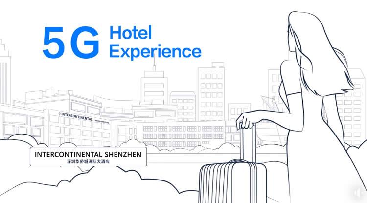 5G Hotel