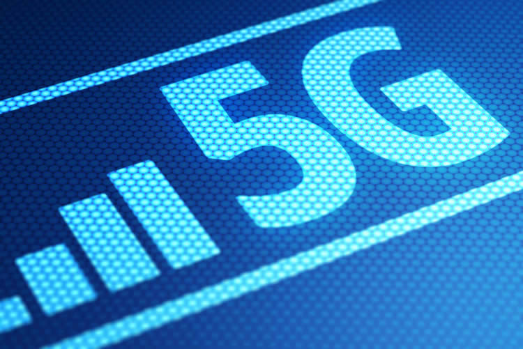 What is 5G and where is it available in the UK?