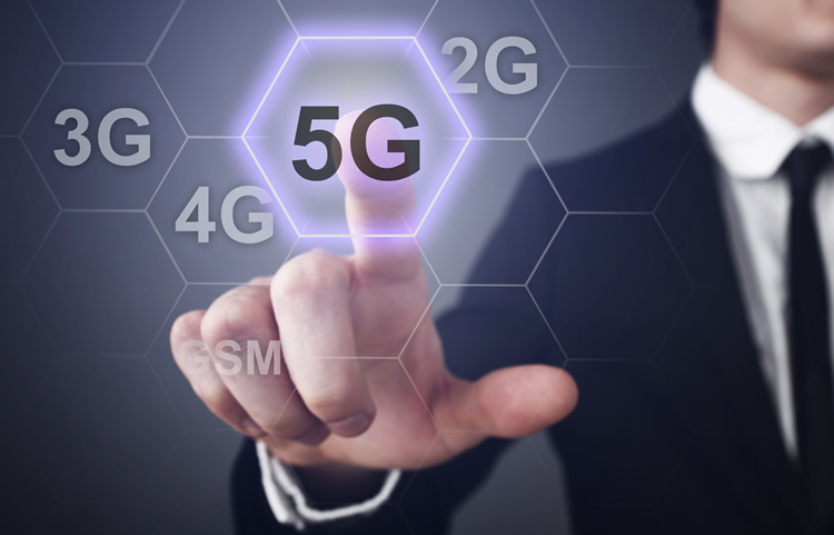 5G research
