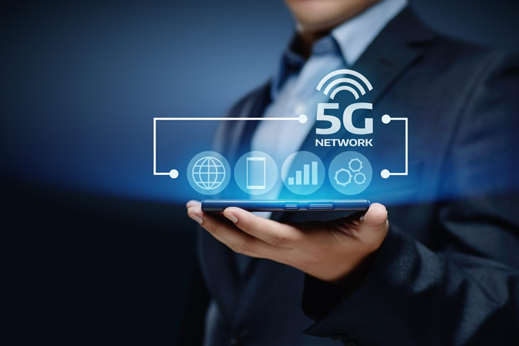 Image result for private 5g networks