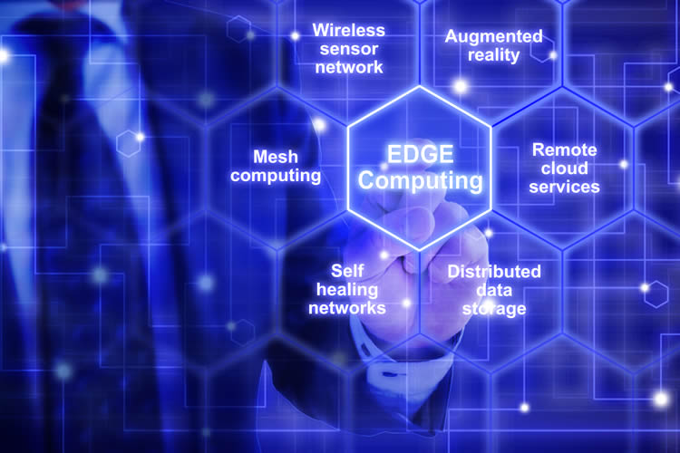 mobile edge computing for 5G