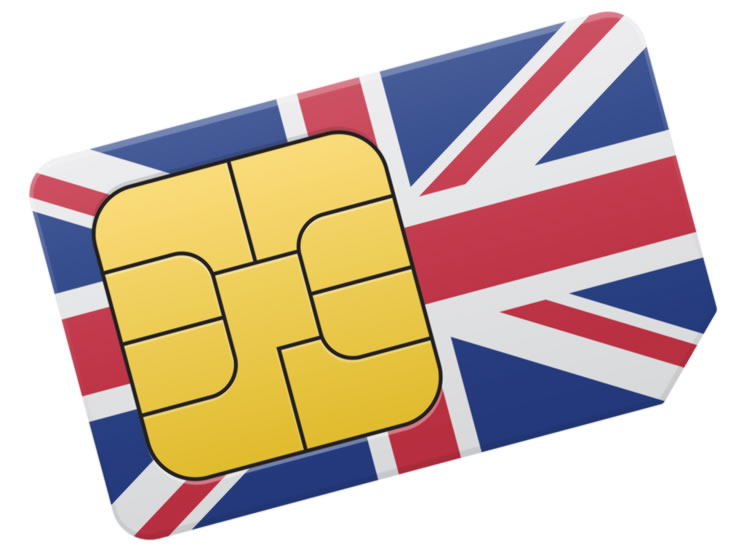 Sim only UK