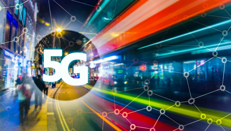 5G Investment report