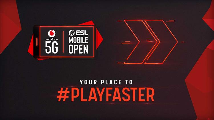 Open Mobile contest on Vodafone 5G