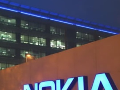Nokia and 5G Mobile Technology