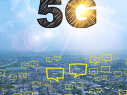 UK businesses and MPs discuss 5G over breakfast