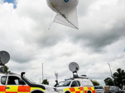 EE's balloon mounted 'pre-standard 5G' solution