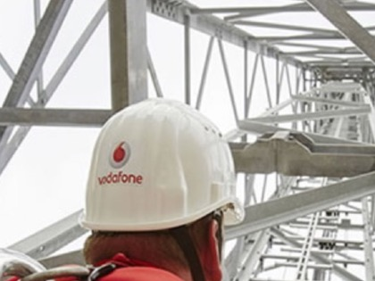 Vodafone UK rolls out Massive MIMO technology key to 5G