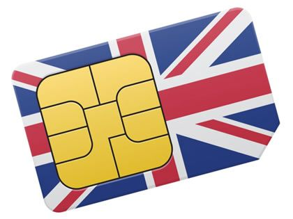 24 million 5G SIM connections to drive £2.88 billion revenue in UK by 2022