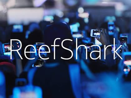 ReefShark to help unleash the full potential of 5G