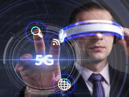 Virtual reality is yet to materialise as a mass market, 5G might not fix it