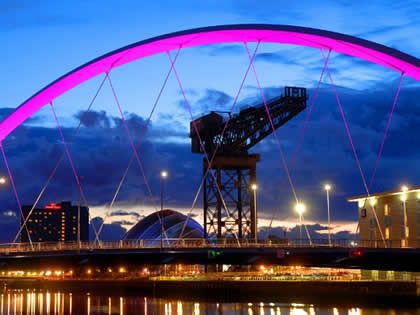 Glasgow bids to become guinea pig to show how 5G can boost its economy