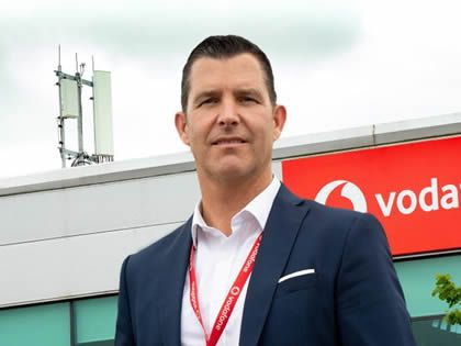 Vodafone announces 5G trials in seven cities across the UK