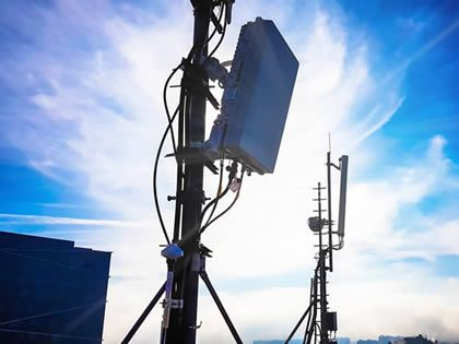 Ofcom to release new 60 GHz spectrum to support 5G