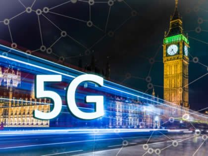 Three looks to become number one by rebuilding business around 5G
