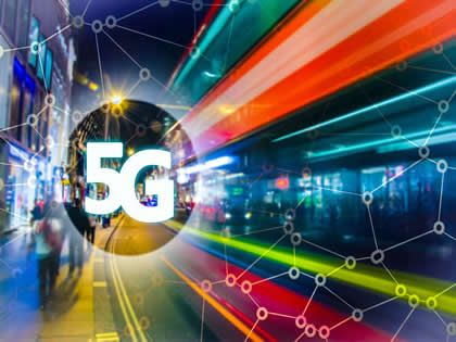 5G multi-city testbed and Vodafone trials in spotlight