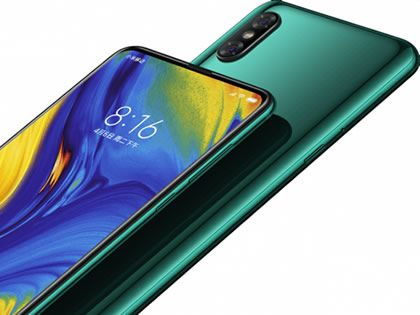 Xiaomi Mi Mix 3 announced and could be the first 5G phone