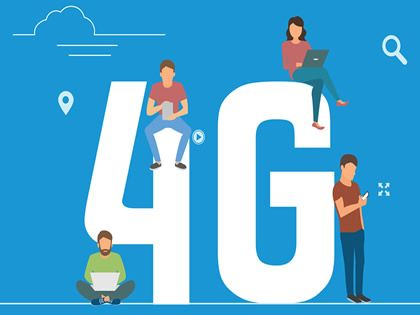 Three UK upgrades to 4G+, paving the way for 5G