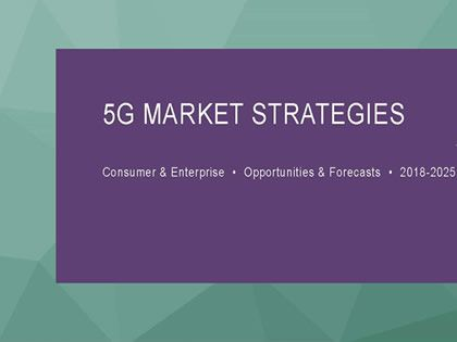 Operators urged to maximise 5G ROI with network virtualisation