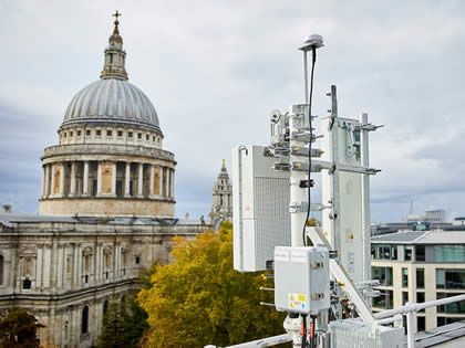 EE pushes more 5G trial sites live and shares findings so far