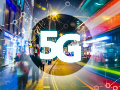 Keysight Technologies report reveals why companies are investing in 5G
