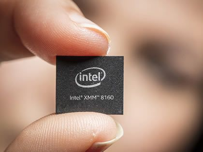 Intel to launch newest 5G modem six months earlier – iPhone fans rejoice