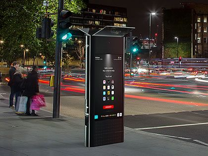 Maximus Networks announces planned rollout of 5G phone boxes