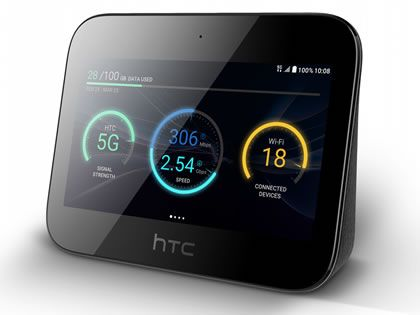 5G Mobile Smart Hub will bring 5G MiFi to Three