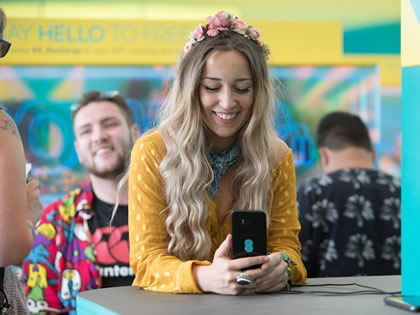 Glastonbury to be the UK's first 5G festival
