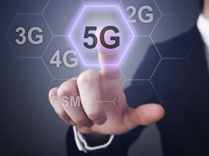 UK Spectrum License Changes Support 5G Services