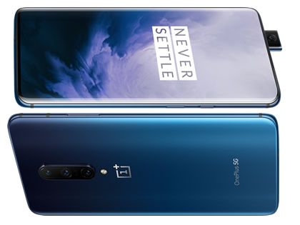 OnePlus 7 Pro 5G announced and it's coming to EE first