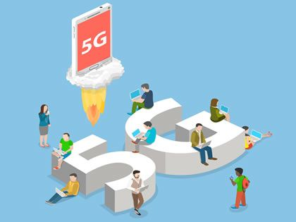 Sky Mobile announces 5G launch for November 2019
