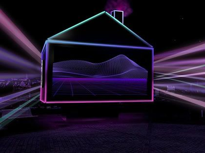 Three to show the power of 5G with world's first live holographic 5G ad
