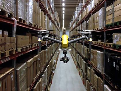 How 5G is bringing efficient automation to warehouses